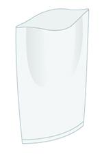 stomacher 400 classic standard sterile lab blender bag BA6041