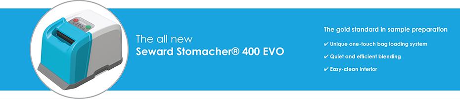 Seward Stomacher 400 EVO